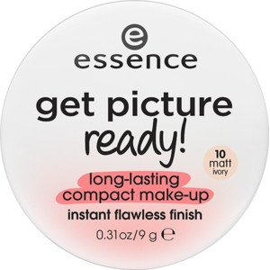 Get Picture Ready! Polvos Compactos