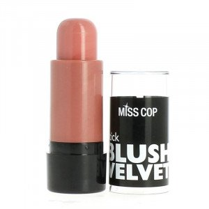 Blush Velvet Colorete en Stick 01 Nude