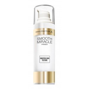 Smooth Miracle Prebase de Maquillaje