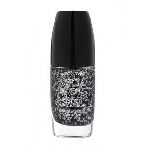 Mega Rocks Glitter Nail 4951 Gettin' Amped