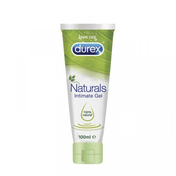 Natural Intimates Gel Lubricante