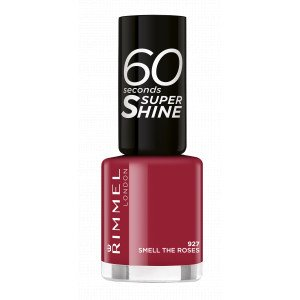 60 SECONDS SUPER SHINE 927 Smell The Roses