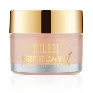 Keep It Sweet Exfoliante de Labios