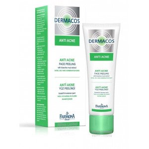 Dermacos Anti-acne Mascarilla Facial