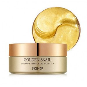 Golden Snail Intensive Essence Gel Eye Patch